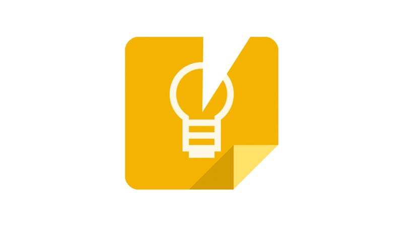 Illustration for article titled 6 Reasons Google Keep Can't Replace Evernote