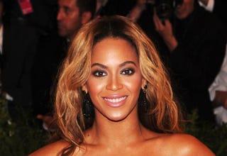 BeyoncéJamie McCarthy/Getty Images