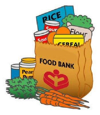 Illustration for article titled Food Bank Blog 11/19/14