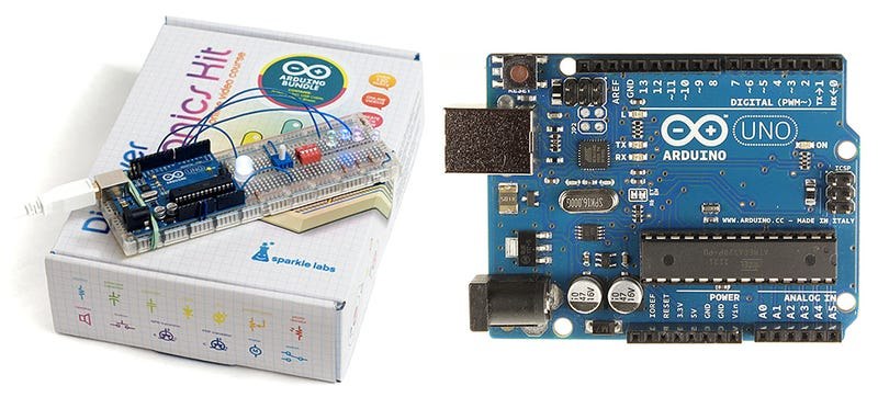 Unravel the Mysteries Of the Arduino With This Crash Course