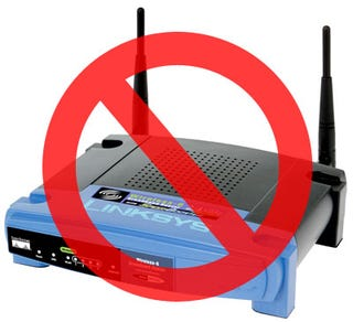 Illustration for article titled Is Charter Tricking Customers Into Renting Unnecessary Routers?