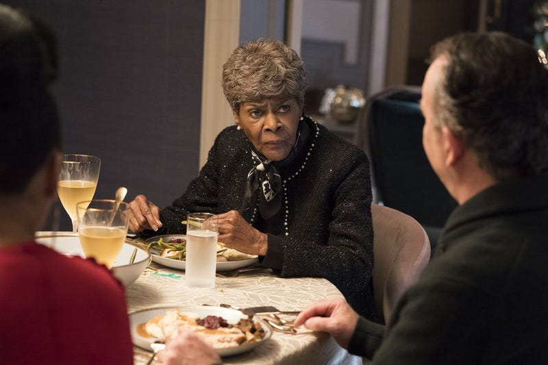 Cicely Tyson anchors a compelling but flawed Christmas installment of How To Get Away With Murder
