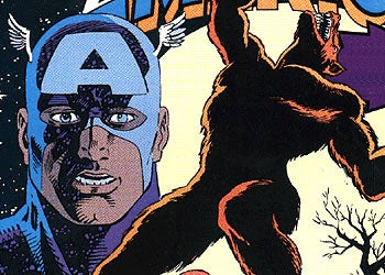 Illustration for article titled Is The Captain America Movie Being Put On Hold? (Updated)