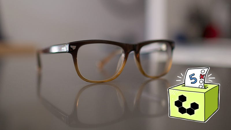 cheap eyeglasses online  Five Best Online Glasses Stores