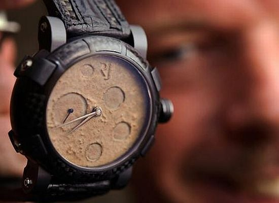 apollo 11 space mission watch - photo #41