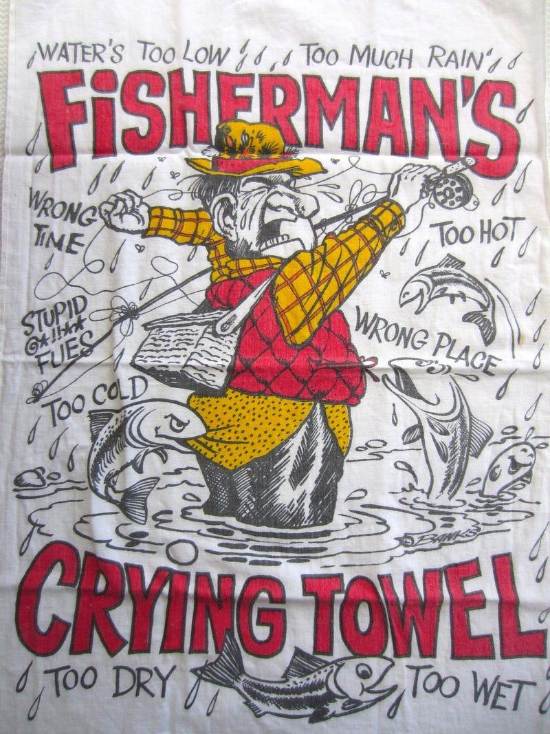 Illustration for article titled Fura, hogy horgászként miért nem a boltstoptörvényt dobta vissza Áder