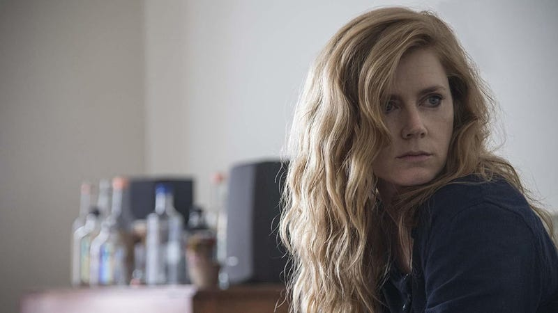 Sharp Objects Dissects Our Morbid Desire for Stories About Dead Girls