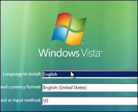 Illustration for article titled vLite Windows Vista Stripper Removes Bloat (a.k.a. Applications)