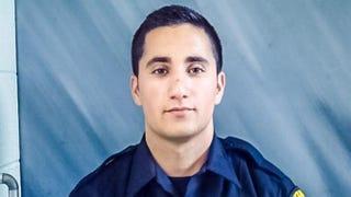 Aaron McNamaraFairview Park Police Department