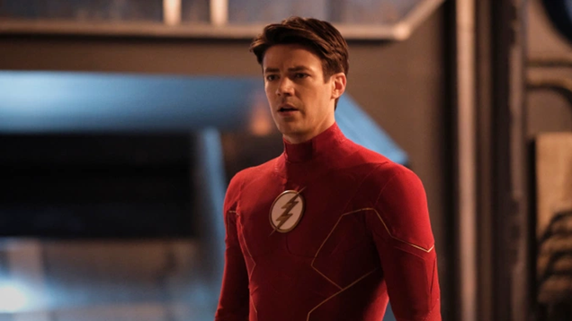 When The Flash Returns, It s Bringing Some Friends