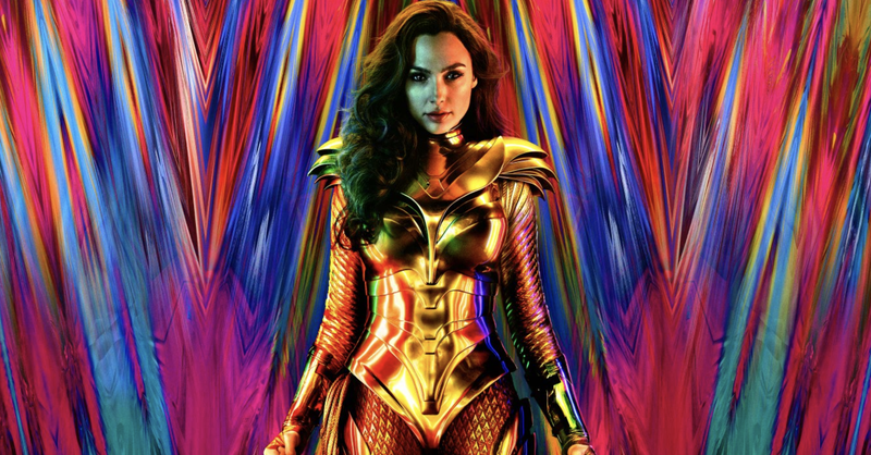 Illustration for article titled Wonder Woman Has a New Costume, But Will She Still Be Forced to Wear Those Ugly Wedges?