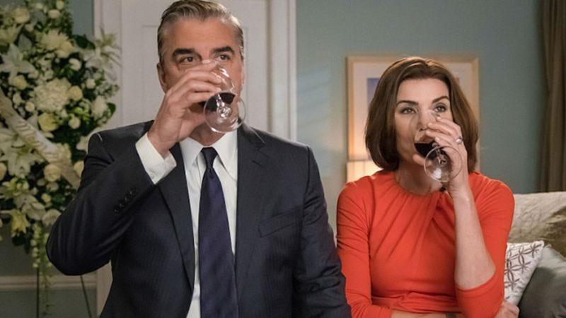 The Good Wife (Photo: CBS)