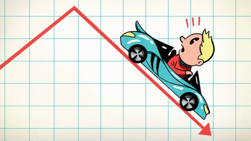 Illustration for article titled Don't fall prey to the sinister myth of the affordable supercar