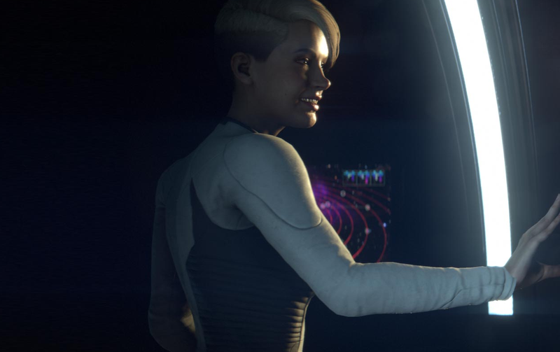 Illustration for article titled BioWare Fixes Mass Effect: Andromeda Bug That Let You Romance Two Companions