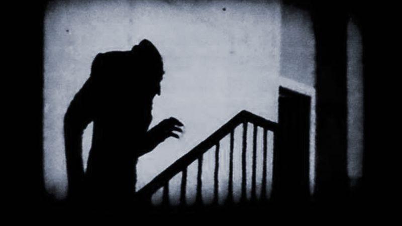 Illustration for article titled Nosferatu