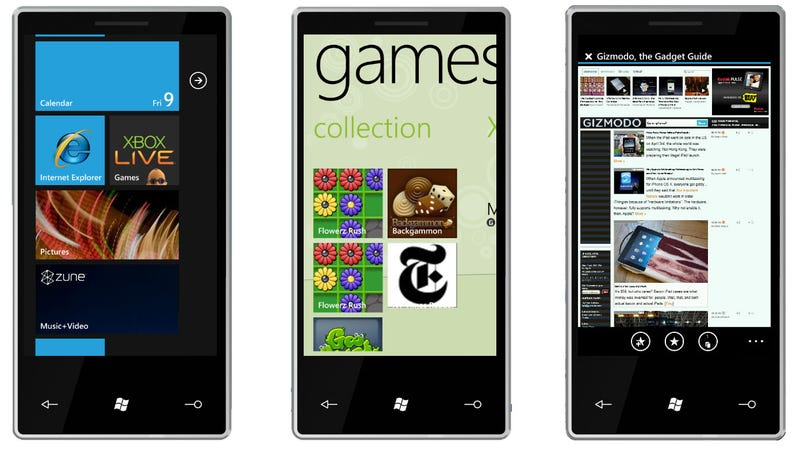 Illustration for article titled How To: Try Windows Phone 7 Right Now