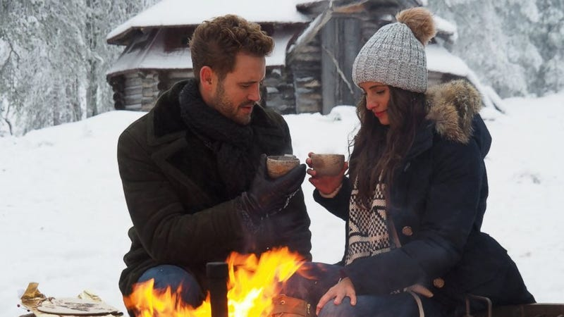 'Bachelor' couple Nick Viall, Vanessa Grimaldi end their engagement
