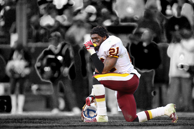 Dan Snyder deciding to honor Sean Taylor NOW is a disgrace