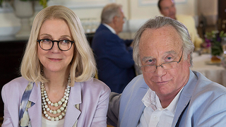 Illustration for article titled Wow, Ruth and Bernie Madoff Have Never Looked Better
