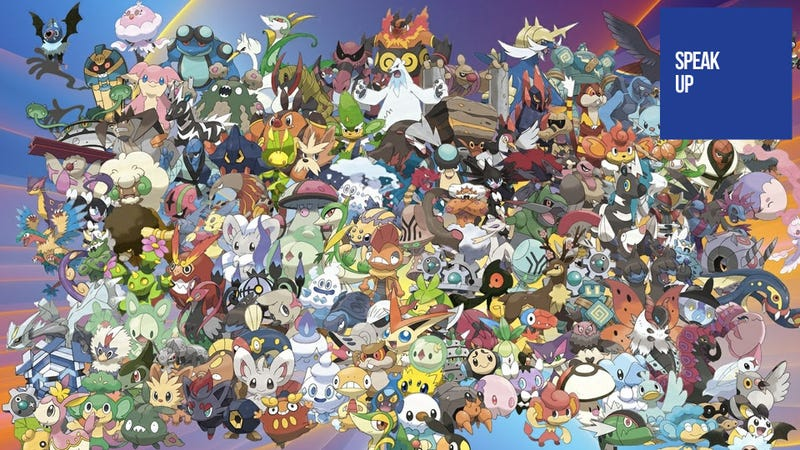 Illustration for article titled Ten Ways to Make the Next Pokémon Games the Very Best, Like No One Ever Was