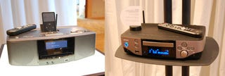Illustration for article titled Denon Launches Four Compact S-Series 2.1 Systems With Wi-Fi, USB, iPod and Other Options