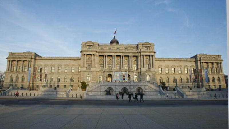 Illustration for article titled Library Of Congress Eliminates Use Of Term 'Illegal Alien,' GOP Fusses