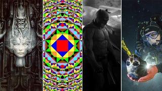 Illustration for article titled Derecho al olvido, DRM, matemáticas y Batman, lo mejor de la semana