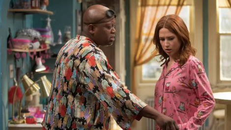 This May Be the Last Unbreakable Kimmy Schmidt Trailer You Ever See (But Also Maybe Not)