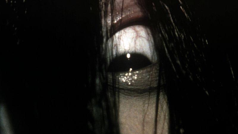 The vengeful spirit in Ringu is just one cinematic variation on Japanese legend
