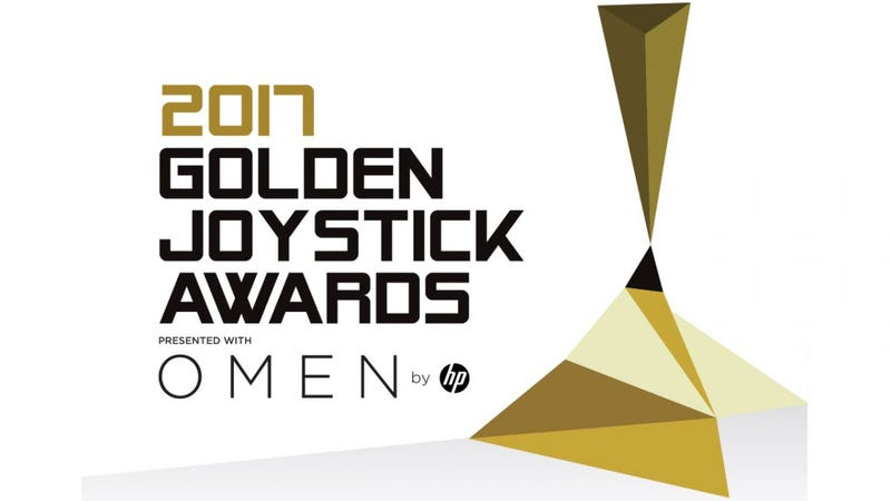 Illustration for article titled The TAY Golden Joysticks Discussion Thread