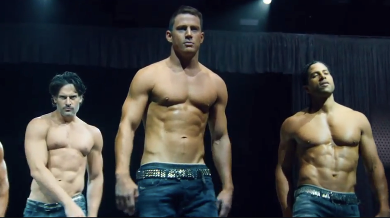 Illustration for article titled Magic Mike XXL Wants To Be A Feminist Fantasy, And Almost Succeeds