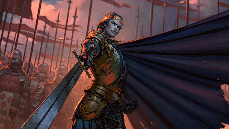 Illustration for article titled Here's What New Gwent Will Be And Why It's Exciting