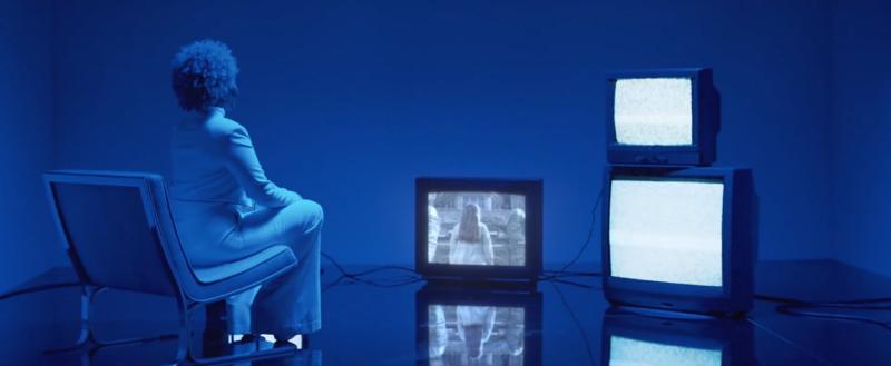 Una escena del vídeo musical de Emeli Sandé