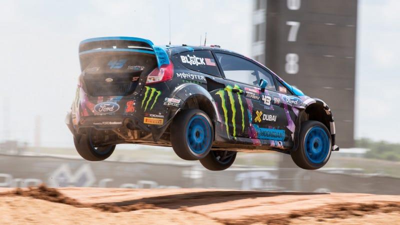 Illustration for article titled Weekend Motorsports Roundup, June 6-7, 2015