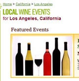 Illustration for article titled LocalWineEvents Indexes Wine Tasting Tours and Dinners