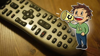 What's The Best Universal Remote Control?