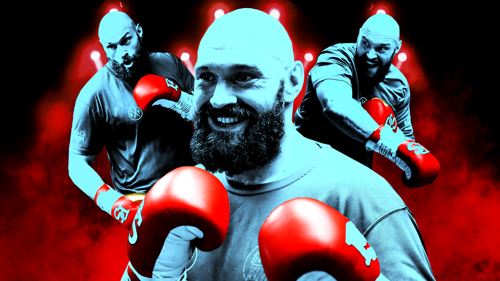 2383aa7f02d94 Tyson Fury, Set To Take On Deontay Wilder, Is Boxing's Most ...