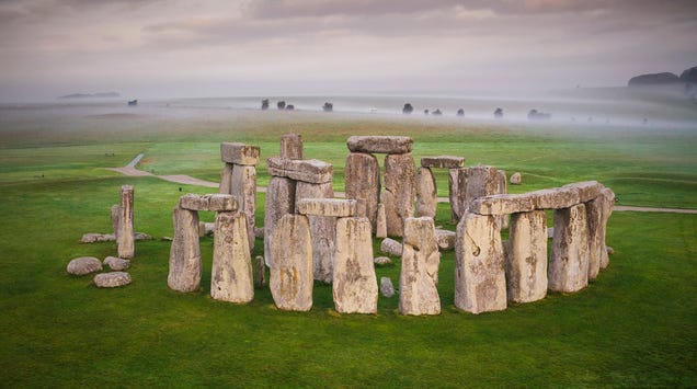 Scientists Discover Source of Stonehenge s Largest Boulders