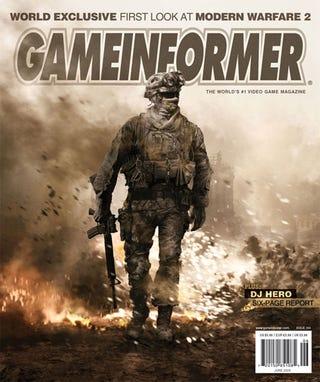 latest modern warfare game