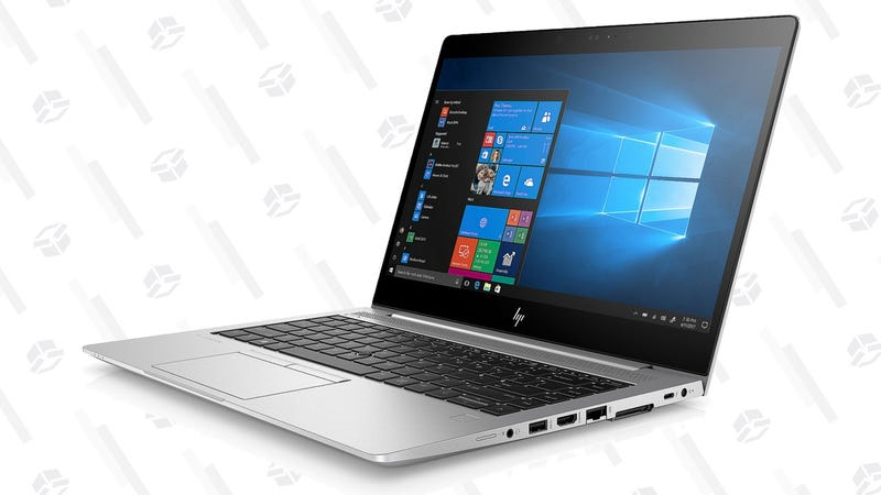 HP EliteBook 840 with Core i7, 16GB RAM, 512GB SSD | $1000 | Amazon