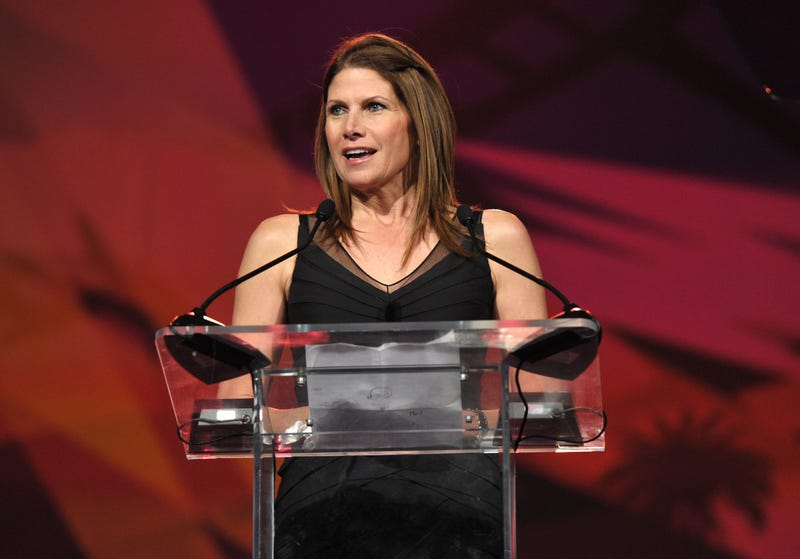 Illustration for article titled Mary Bono Resigns as President of USA Gymnastics, Resumes Role as Queen of Clueless White Women