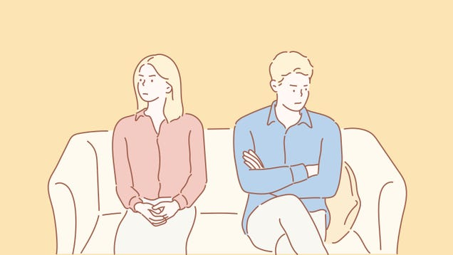 Why You Should Define  Cheating  in Your Relationship