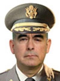 Gen. Edward P. Montgomery