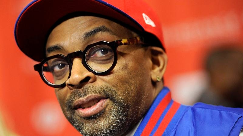 Illustration for article titled Spike Lee dishes on Denzel Washington, the greatest actor of all time period