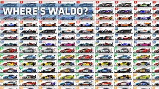 Illustration for article titled The 2011 24 Hours of Le Mans Spotter Guide