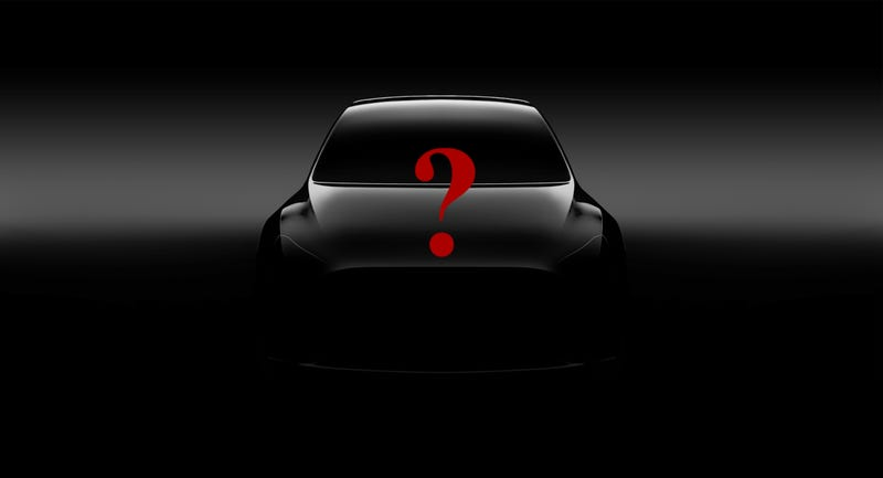 Endless questions about the Model Y crossover.