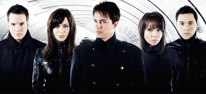 Illustration for article titled How Torchwood, the 'Adult' Spinoff of Doctor Who, Finally Grew Up