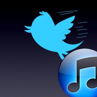 Illustration for article titled Remains of the Day: iTunes Ping Cozies Up with Twitter