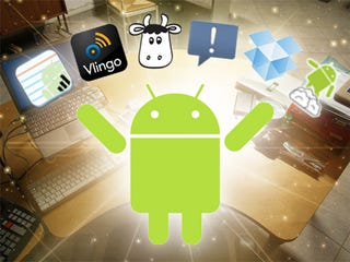 Illustration for article titled The Best Android Apps for Getting Things Done