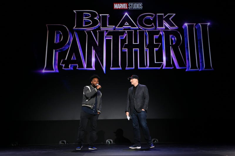Illustration for article titled Eagerly Anticipated Black Panther Sequel on the Way, But Won't See the Light of Day for 3 Years